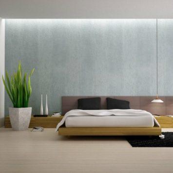 Chambre Feng-Shui