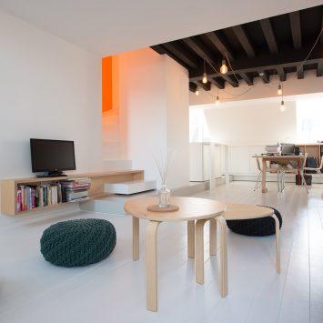Comment créer une cuisine ou un séjour ?
