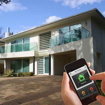 New House, Contemporary Design